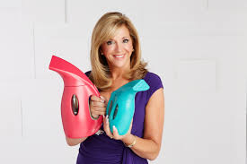 Another example of an inventor and entrepreneur - Joy Mangano